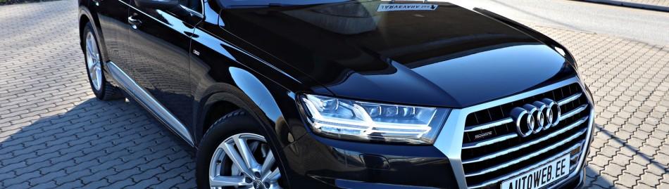 Volvo XC60 AWD R-Design   MÜÜDUD 02.03.2021