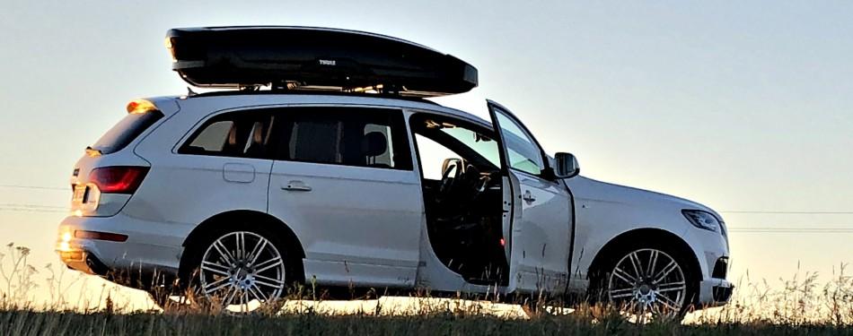 Audi Q7 QUATTRO 4,2TDI V8 | MÜÜDUD 26.03.2020