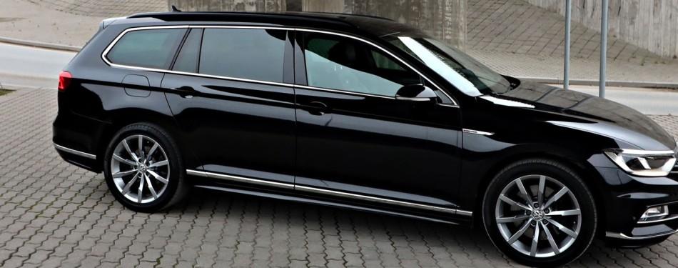 VW Passat 4MOTION R-LINE | MÜÜDUD 01.06.2020