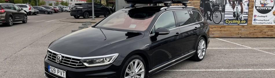 Audi A6 Avant Quattro | MÜÜDUD 02.10.2020